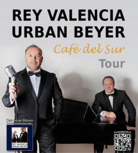 Rey Valencia & Urban Beyer